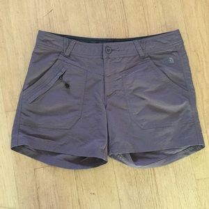 The North Face Women's Size 12 Shorts
